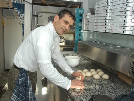 Welkom bij Constantijn Pizza & Grill