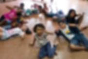 Programa de Promoção Social da Crinça e do Adolescente