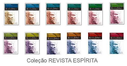 Download Coleção Revista Espírita