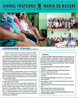 Jornal Fraterno GSMN Edição 3