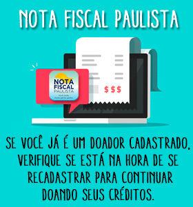 banner box menor - nota fiscal paulista.
