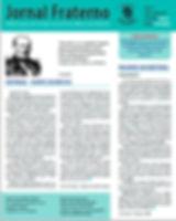 Jornal Fraterno GSMN Edição 1