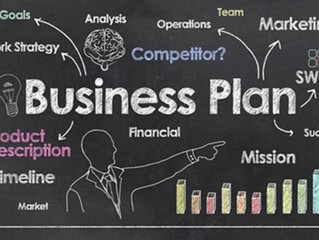 Developing a strong business plan for success