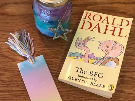 Happy Roald Dahl Story Day!