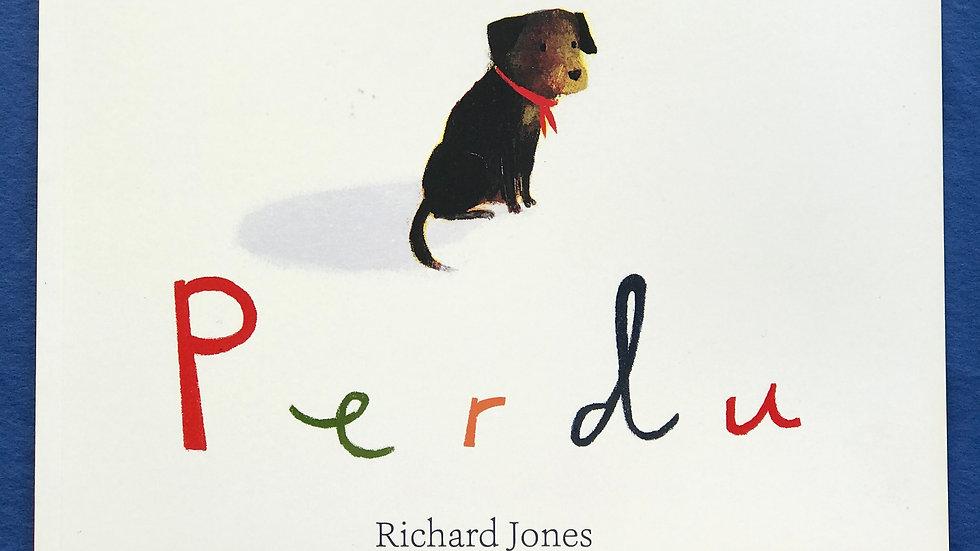 June - Perdu