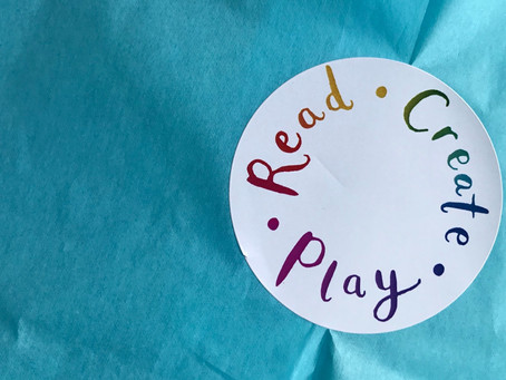 What is Read Create Play?