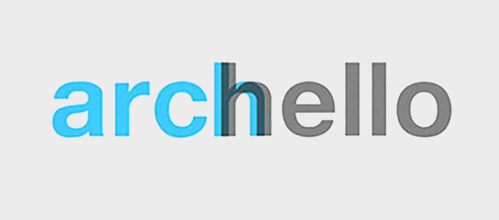 Ide-arch on archello