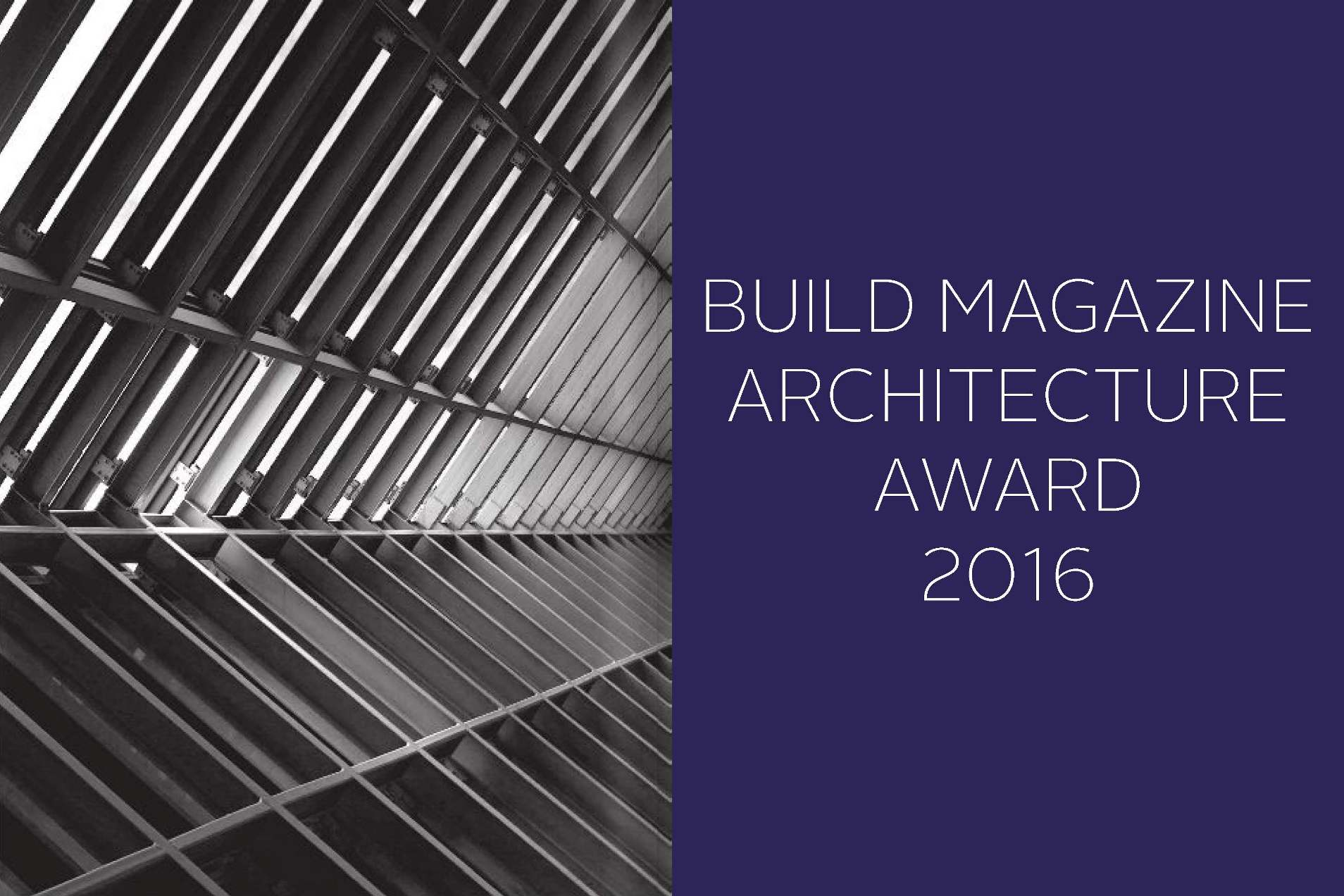 Award for ide-arch