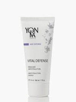 Vital Defense