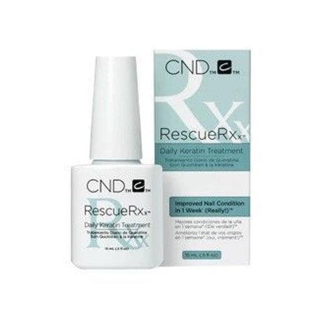 CND Rescue Rx Keratin Treatment