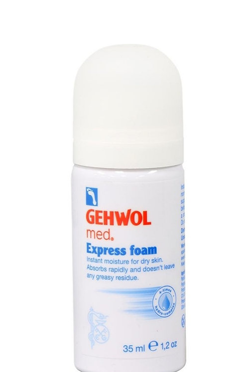 Gehwol Express Foam (35ml)