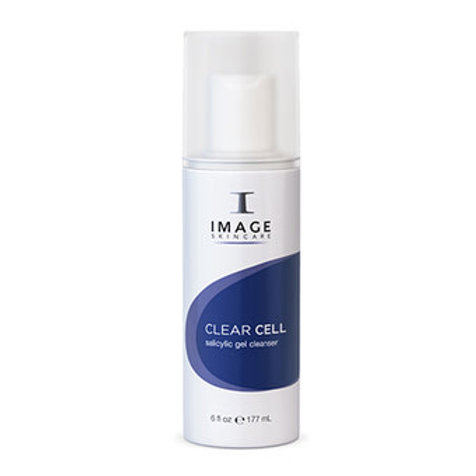 Clear Cell Salicylic Cleanser