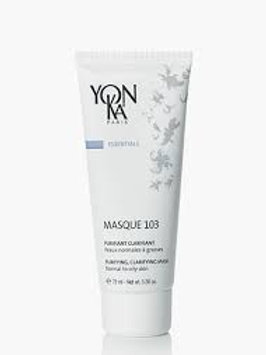 Masque 103