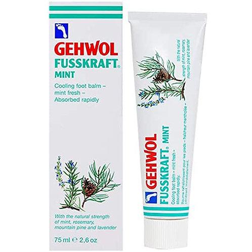 Gehwol Mint Foot Balm