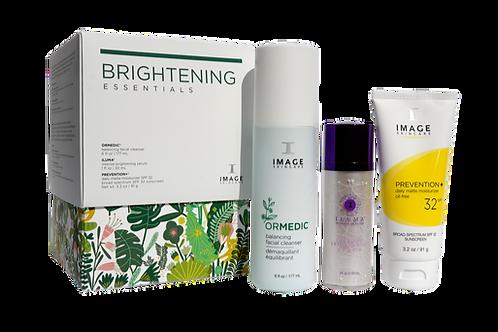 Image Brightening Essentials