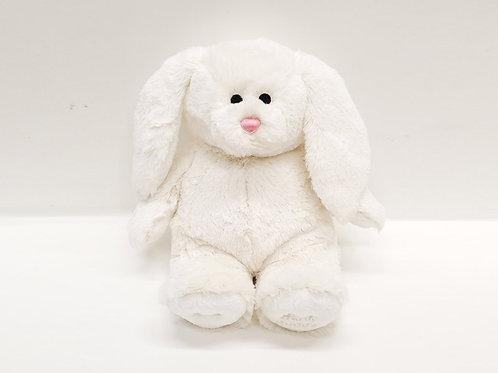 Warming Buddy White Bunny