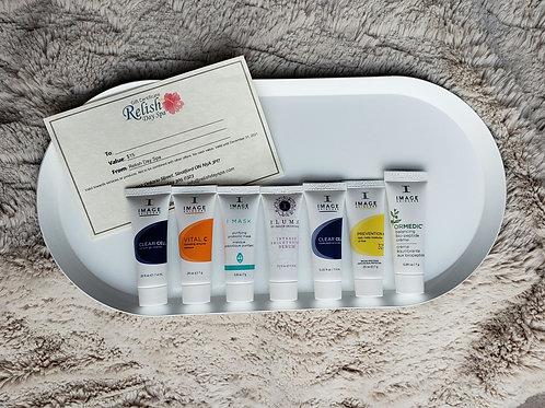 IMAGE Purifying Home Facial Kit