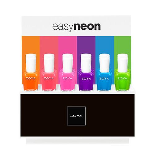 Zoya - Easy Neon