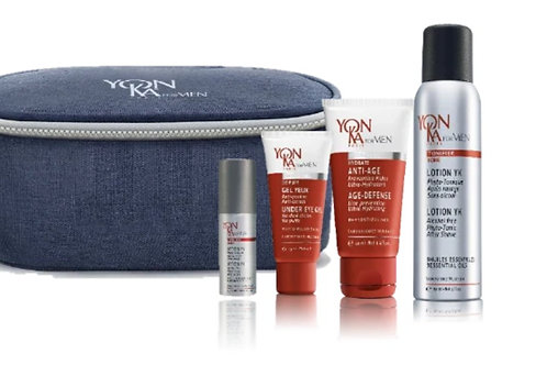 Yon-Ka Men's Gift Set