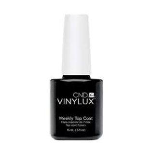 Vinylux Weekly Top Coat