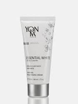 Essential White Creme Lumeire