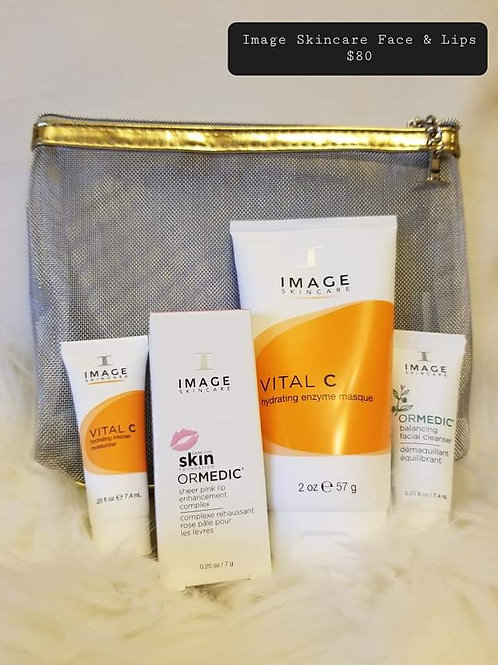 Image Skincare Face and Lips