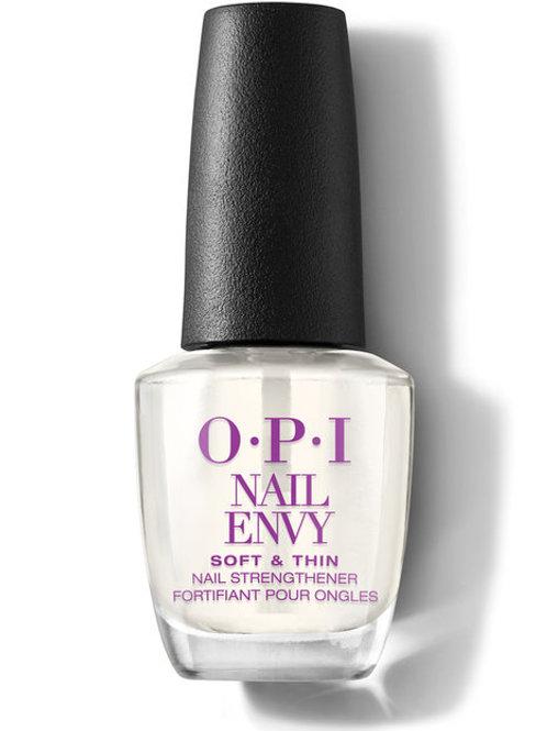 OPI Nail Envy for Soft & Thin Nails
