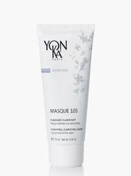 Masque 105
