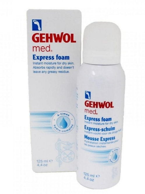 Gehwol Express Foam (125ml)