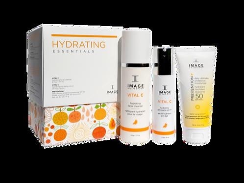 Image Hydrations Essentials