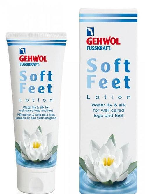 Gehwol Soft Feet Lotion
