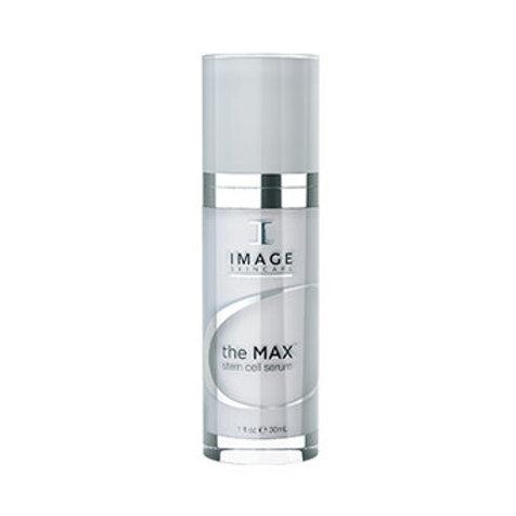 Max Stem Cell Serum