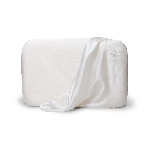 Envy Pillow with Silk Pillowcase