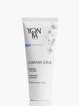 Guarana Scrub