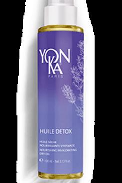 Dry Body Oil - Huile Detox