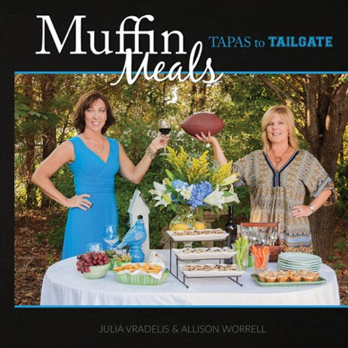 Muffin Meals Tapas to Tailgate