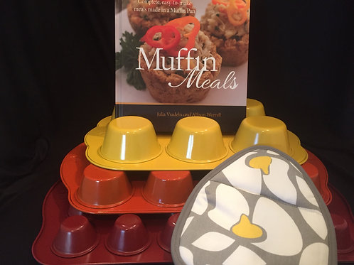 Muffin Meals Gift Set (Ultimate)