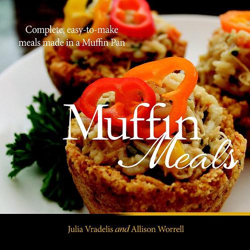 Muffin Meals Cookbook