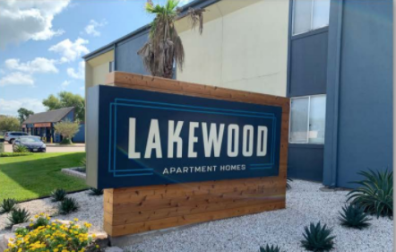 Property update: Lakewood Apartment acquisition in Houston, TX