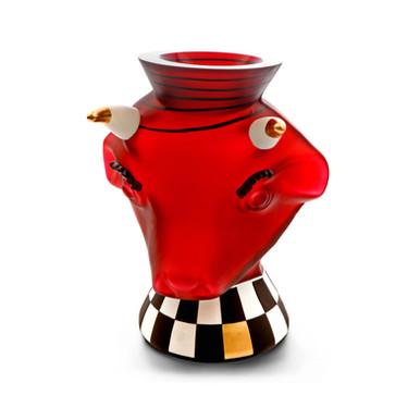 Animalia Redneck Vase