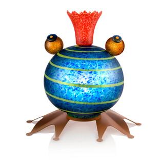 Froggy I Blue