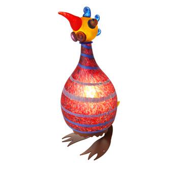 Turkey I Red