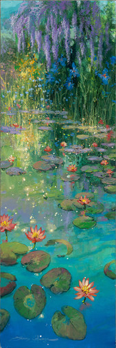 Sapphire Pond