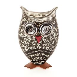 Owl I Beige