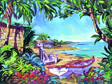 Carribbean Dream 30x40.jpg