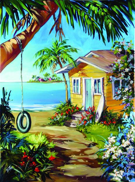Caribbean Country Club 18x24.jpg