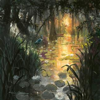 Hidden Splendors