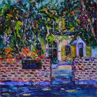 Hemingway House 4