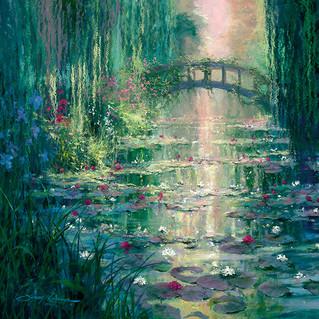 Garden of Lillies