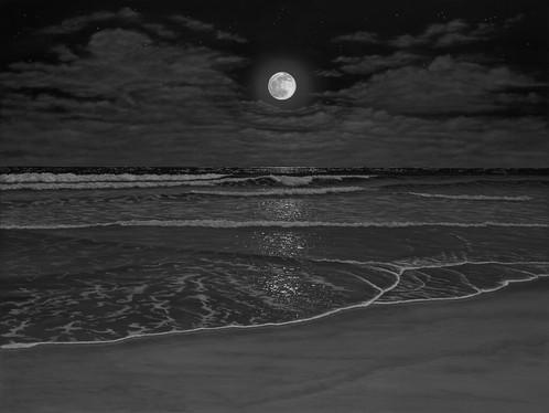Into The Night 36x48.jpg
